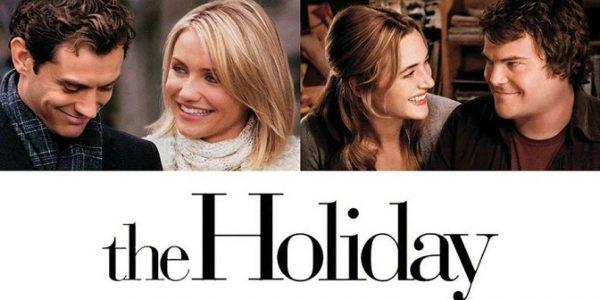 Ваканцията (The Holiday)