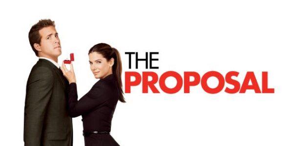 Предложението (The Proposal)
